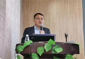 山东埃尔派副总经理刘文伟受邀出席2020年非金属矿粉体加工及应用技术培训