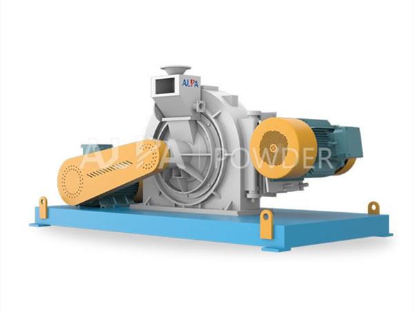CUM-P棒销式机械粉碎机