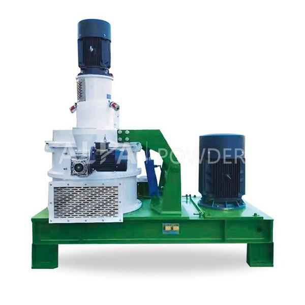 TSM碳酸氢钠专用机械粉碎机