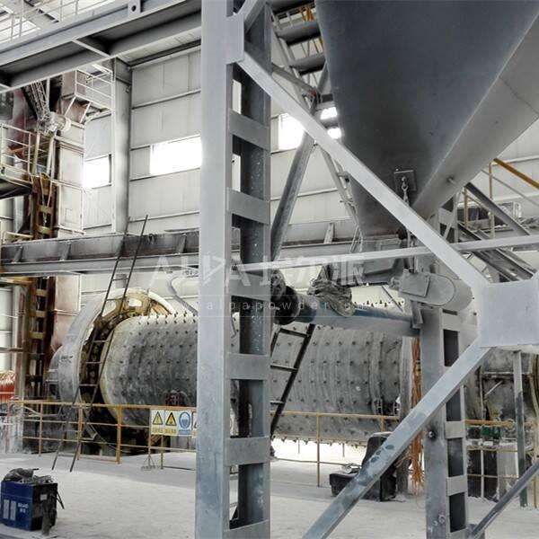 林口县某碳酸钙公司 采购CSM1100-L轻质碳酸钙设备