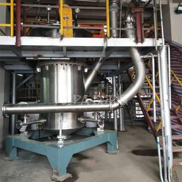 黑硅/绿硅专用碳化硅粉碎分级机