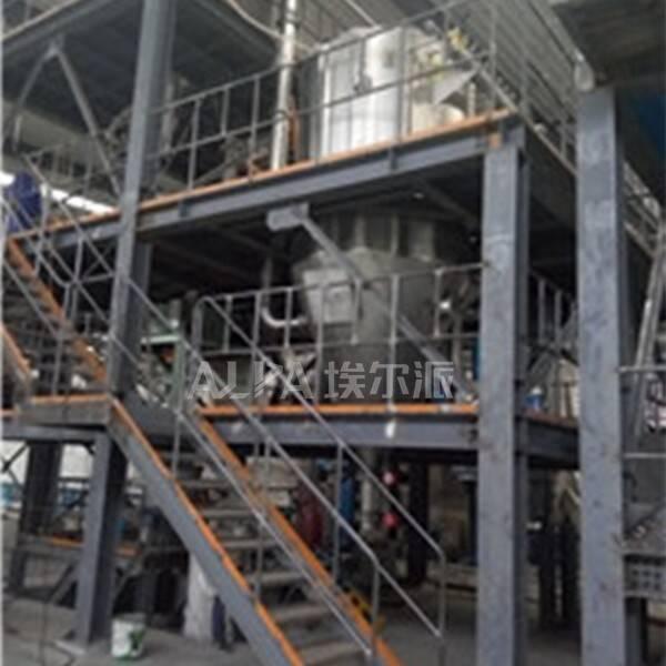 苏州某科技公司  购买三元材料粉磨机