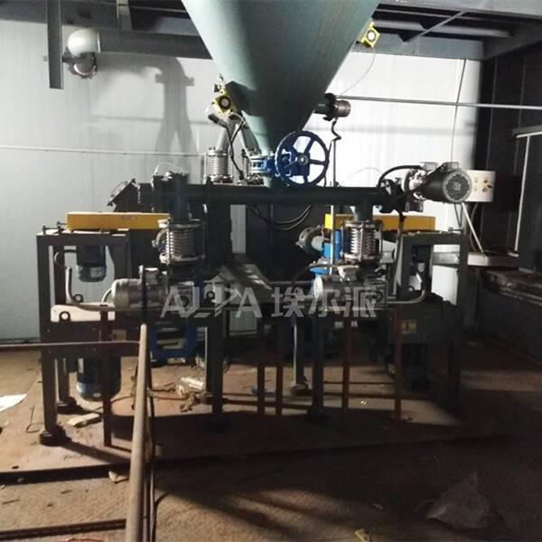济南某环保工程有限公司 购买小苏打超细粉碎机TSM300