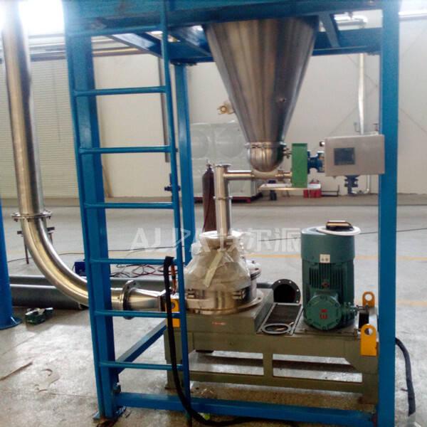 改性轻质碳酸钙生产设备