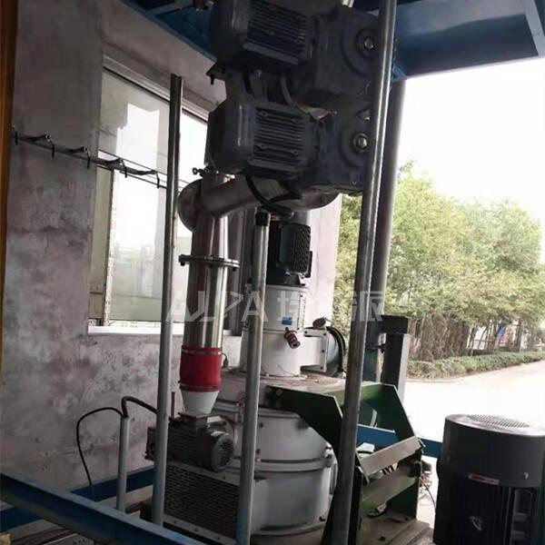 碳酸钙磨粉机设备