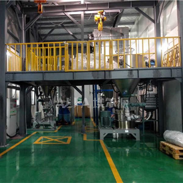 硫磺磨粉机设备