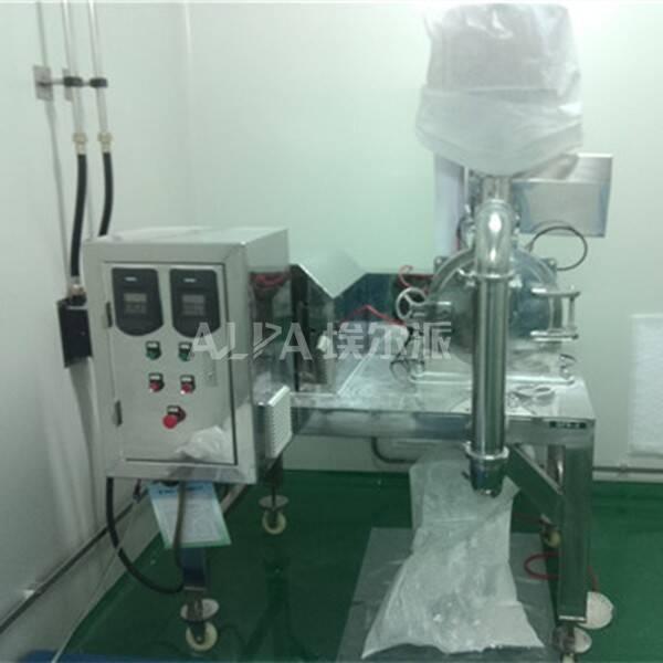 环氧树脂磨粉机