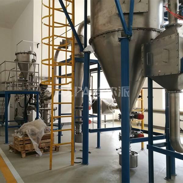 锂镍钴铝氧化物/NCA超微粉碎机