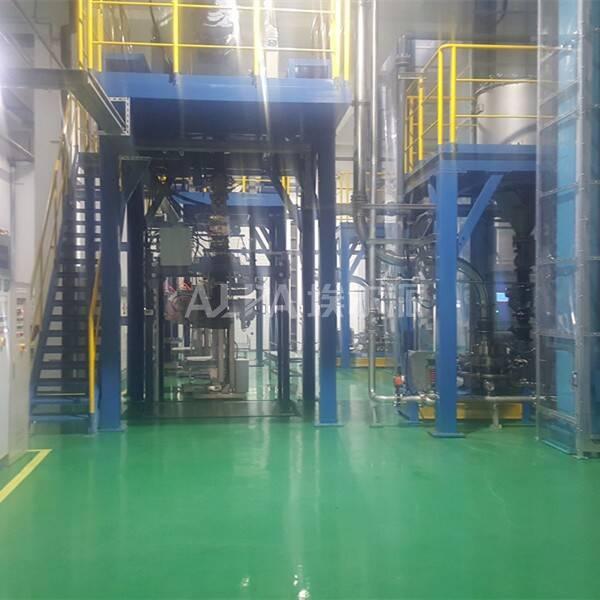 磷酸铁锂/LFP超微粉碎设备