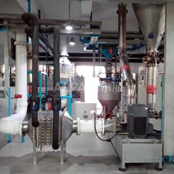 LMO/锂锰氧化物超微粉碎机