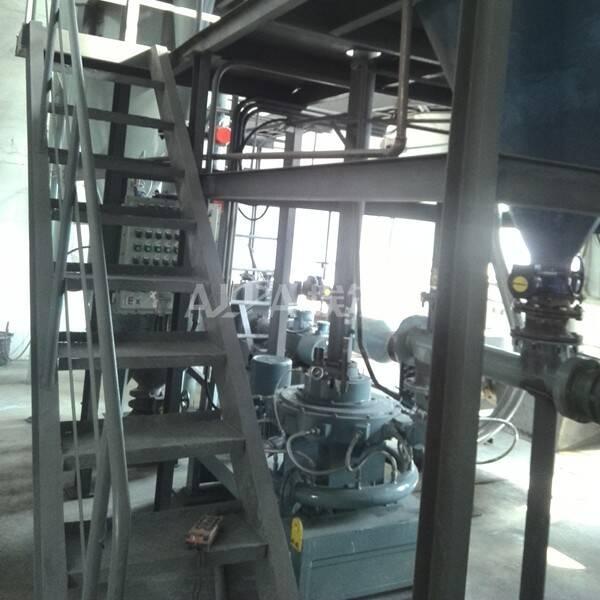 锂钴氧化物/LCO超细粉碎设备